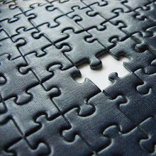 We Are The Missing Piece For Your Business Solutions